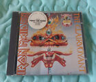 IRON MAIDEN CLAIRVOYANT / INFINITE DREAMS FIRST TEN YEARS CD10 UK IMPORT 1990