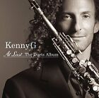 Kenny G - At Last... the Duets Album - Kenny G CD RQVG The Fast Free Shipping