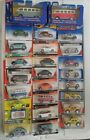 Huge Hot Wheels Matchbox and other diecast VW Volkswagen Lot of 25