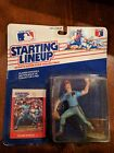 NEW Starting Lineup Shane Rawley 1988 Figure Toy NIB Baseball SLU Phillies Card