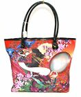 ED HARDY v MIGUEL PAREDS Villian Art Tote Bag rst97