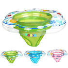 Baby Swim Ring Inflatable Infant Float Swimming Pool Water Seat Safety Summer US