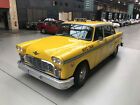 CHECKER CAB aus 1977