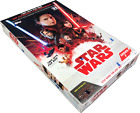 2018 Topps Star Wars The Last Jedi Series 2 FACTORY SEALED Hobby Box Free S