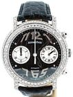Audemars Piguet Jules Audemars Chrono Diamond 39MM Complete 25999BC.ZZ.D002CR.01