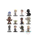 Mystery Minis Star Wars The Empire Strikes Figures Case of 12 Funko