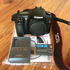 Canon EOS 30D DSLR Digital SLR Camera Body Only Mint Condition