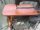 SINGER  29-4 WOOD TOP TABLE