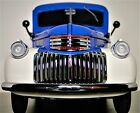 Chevy Truck Pickup 1940s Station Nomad 64 Wagon Car 18 Chevrolet 12 Belair 1 24