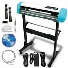 GCC AR 24 Inch Craft Vinyl Cutter With Stand