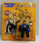 1998 Edition Starting Lineup Darren Puppa Action Figure Extended Series NIP