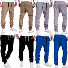 Mens Casual Gym Baggy Bottoms Dance Jogging Trousers Jogger Sweat Pants