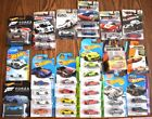 Hot Wheels Posche Lot #1 30 cars new 911 Car Culture Real Riders 993 964 GT3 RS