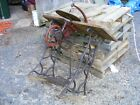 Trump Bros. Patent 1872 Treadle Scroll Saw Antique   pickup in Middlefield , CT