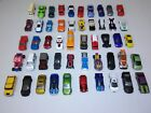50 Matchbox Hot Wheels  Other Toy Vehicle Lot Free Shipping Trucks Hot Rods