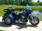 2017 Harley Davidson Touring 2017 Harley Triglide only 2K miles and like new