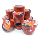 Shurtape 104067 PE 333 Non UV Resistant 2 Stucco Tape Red 60 yds Case of 24