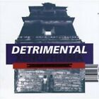 CD Det-Ri-Mental Xenophobia (UK-Import) Cooking Vinyl