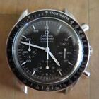 Excellent Omega Speedmaster Automatic 3510.5000 Wrist Watch