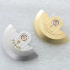 Silver Gold Color Tudor Oscillating Weight for ETA 2824 2834 2836 2846