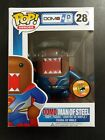 Funko Pop! Heroes Domo Man Of Steel SDCC 2013 Exclusive LE 1008