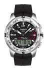 TISSOT T-Touch II Analog Digital Men's Watch t0474204720700