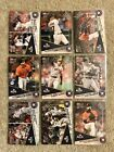 2017 TOPPS NOW Houston Astros ALDS ALCS World Series 59-Card Set Altuve Correa