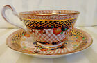 English Superior Bell China Cup and Saucer