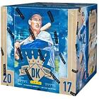 2017 Panini Diamond Kings Baseball Hobby Box (12 Packs Of 8 Cards Autographs Or