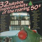2xLP The Shangri-Las a.o. 32 Jukebox Superstarhits Of The Roaring 50s Scana