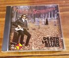 FREDDIE & THE SCREAMERS - DEATH LETTER BLUES (CD, 1992, Appaloosa)