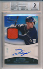 Top George Springer Rookie Cards and Key Prospects 50