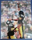 Lynn Swann Cards, Rookie Card and Autographed Memorabilia Guide 40