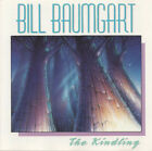BILL BAUMGART - KINDLING [1988] FRONTLINE RECORDS CD RARE OOP CHRISTIAN MUSIC