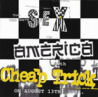 YOU CAN HAVE SEX IN AMERICA WITH CHEAP TRICK RARE 1996 PROMO CD SAMPLER ESK 8110