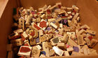 Art Impressions Ink Stamps Variety Lot of 15 Various Sizes