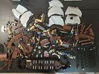Lego Imperial Flagship (x2) - 10210 - Pirates - TWO INCOMPLETE SETS