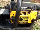 Poulan Pro PP5020AV 20 Inch 50cc 2 Cycle Gas Powered Chainsaw