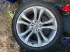 20 OEM AUDI SQ5 SILVER WHEELS RIMS FACTORY FROM 2014 SQ5 SET of 4