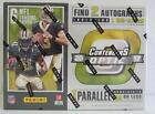 2017 Panini CONTENDERS OPTIC NFL Football HOBBY BOX New Factory Sealed 2 AUTO