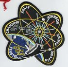 STS 134 Space Shuttle ENDEAVOUR Mission NASA 4 1 2 Patch