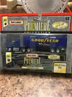 1996 Matchbox Premiere Rigs Ford Aeromax Goodyear 164 Limited Edition MIB