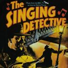 Various Artists - The Singing Detective - Various Artists CD WMVG The Fast Free