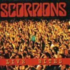 Scorpions - LIVE BITES - Scorpions CD ORVG The Fast Free Shipping