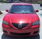 2006 Mazda Mazda3 Cloth Mazda for $3500 dollars