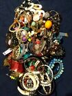 Lot Of 84 Pieces Of Fashion Jewelrt