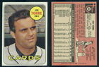 Top 10 Joe Torre Baseball Cards 14
