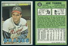 Top 10 Joe Torre Baseball Cards 15