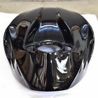 GR CUSTOMS PHANTOM HARLEY DAVIDSON VROD GUAGED MOUNTED AIRBOX COVER VIVID BLACK