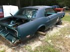 1967 Ford Mustang Coupe 1967 for $400 dollars